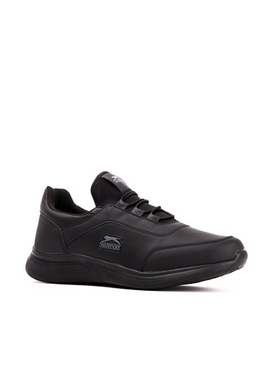 Slazenger Slazenger ARLEN Koşu & Yürüyüş Erkek Ayakkabı    Siyah